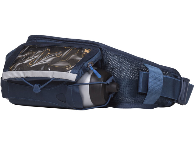 Bergans Fløyen Hydration Belt Dark SteelBlue